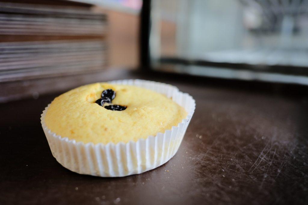 Cake Vanilla