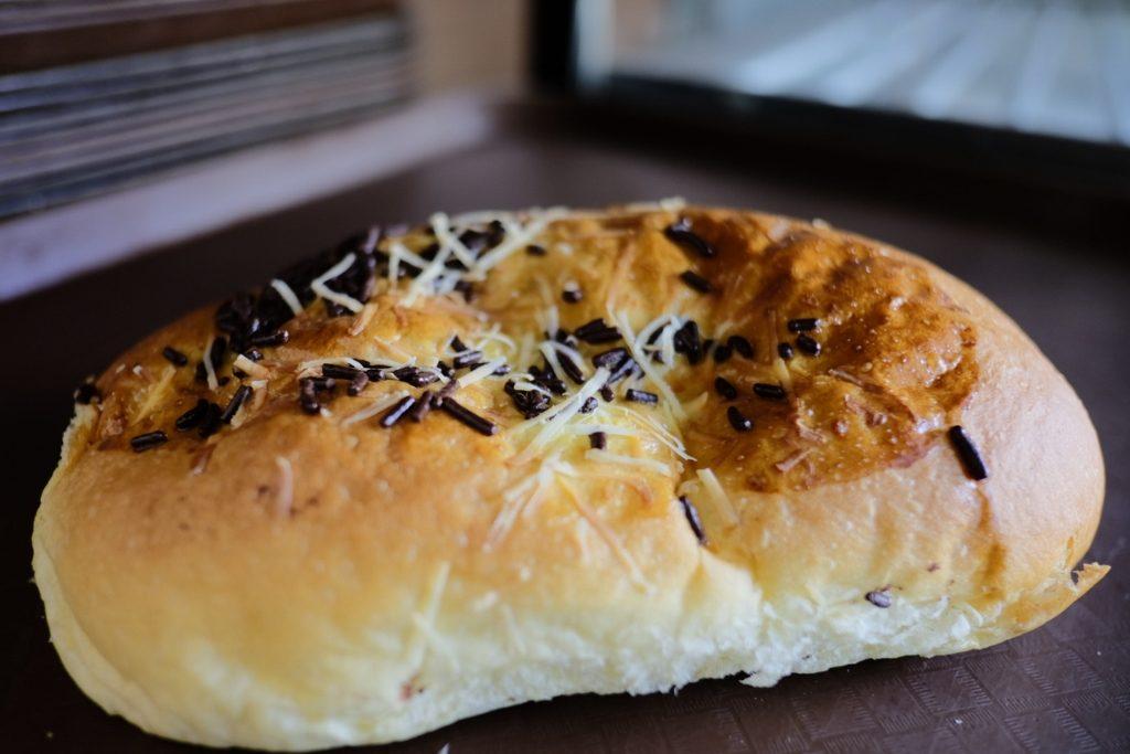 Roti Choco Melt