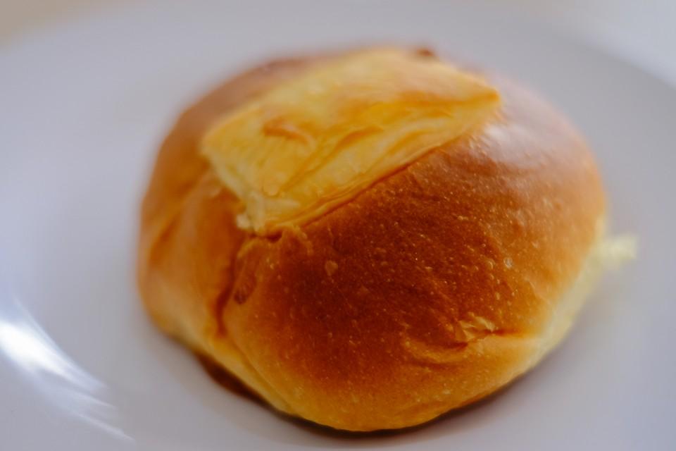 Roti Ayam Jamur