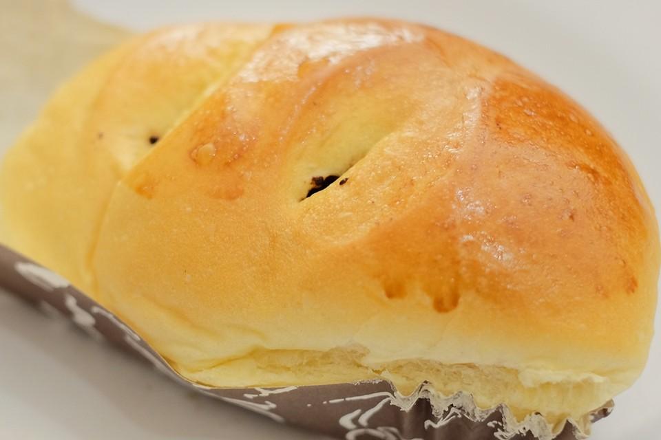 Roti Coklat Kismis