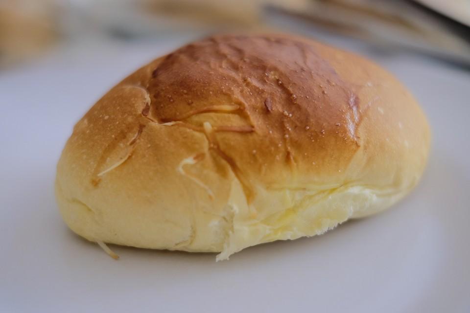 Roti Keju Susu