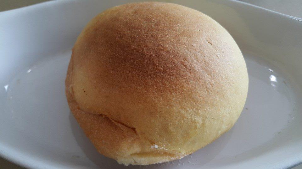 Roti Milky White
