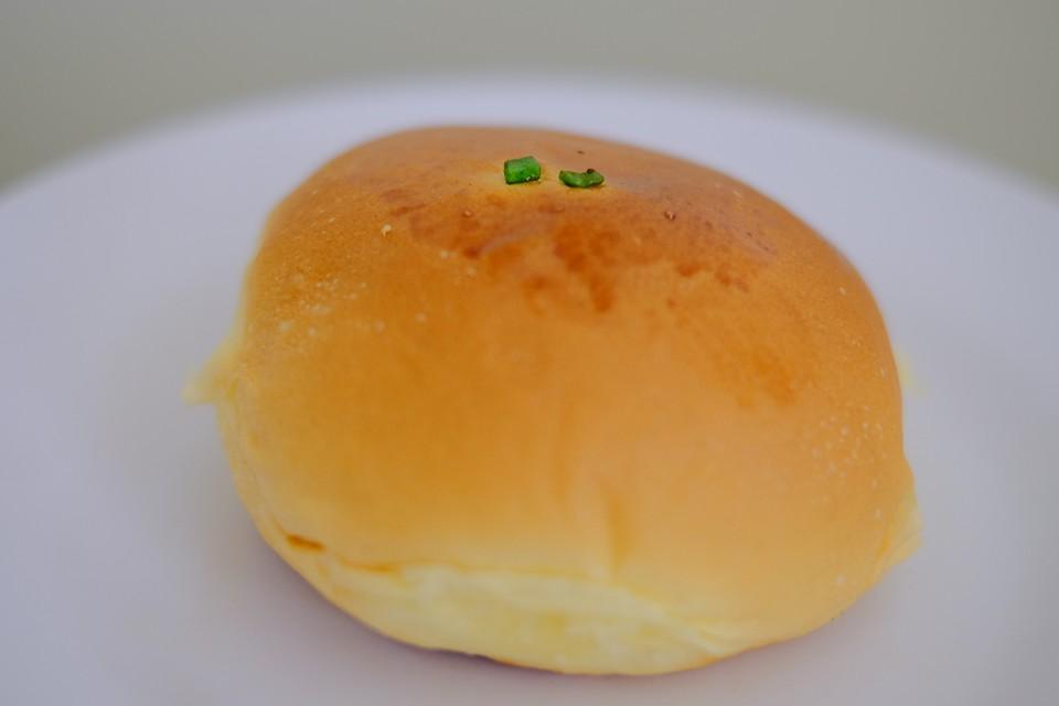 Roti Nanas