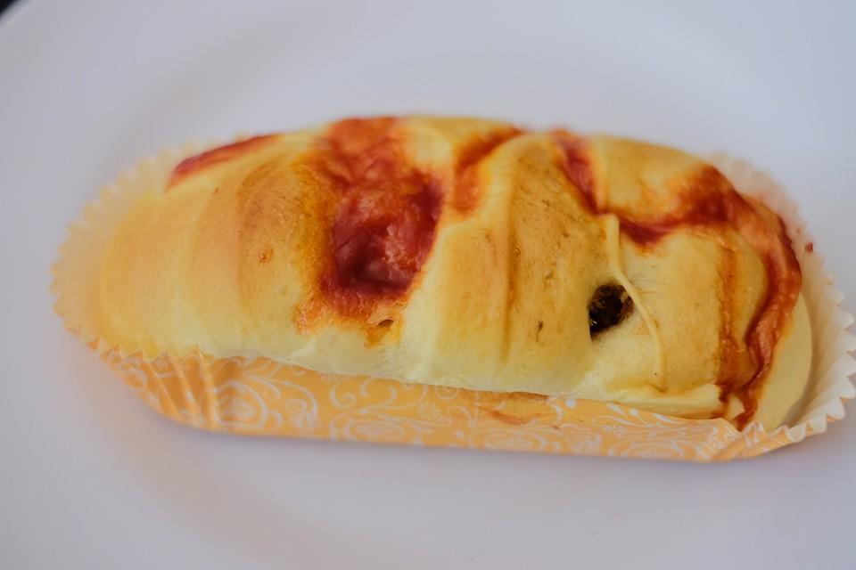Roti Tuna Cup