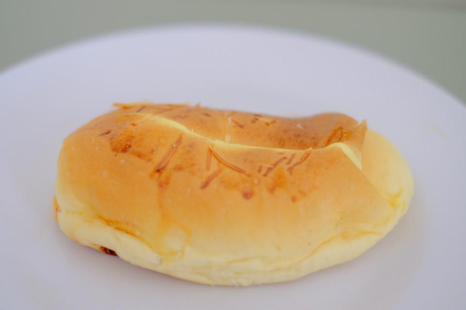 Roti Vla Keju